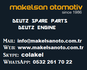 0293 1392 Devirdaim-Repair kit